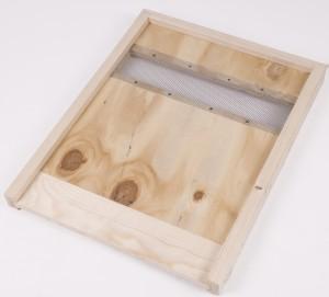Plancher Dadant 10 cadres avec aération